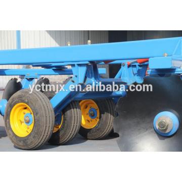 BZT seriese Hydraulic offset heavy-duty disc harrow