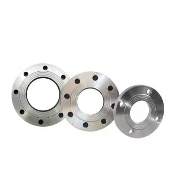 Custom Carbon Steel Flange