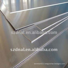 Hot sale! price of aluminum sheet 3003 H18 china supplier