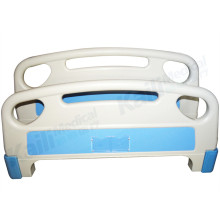 PP Head And Foot Board For Hospital Beds