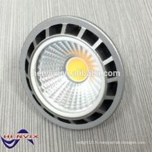 Meilleur prix chaud COB 5W le plus puissant projecteur conduit