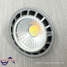 Best price Warm white COB 5W most powerful led spotlight