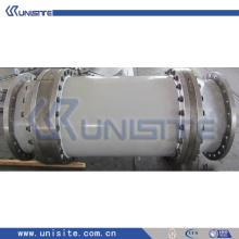 abrasion resistant dredge turning gland for TSHD dredger (USC-8-007)