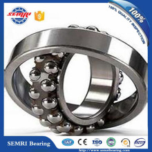 High Speed Low Friction IKO Self-Aligning Ball Bearing (1209)