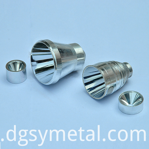led lighting parts