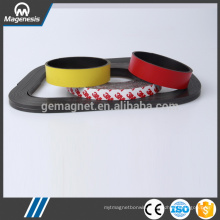 Different styles new arrival rubber shower door magnets