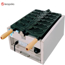 Elektrische Taiyaki Maker Maschine