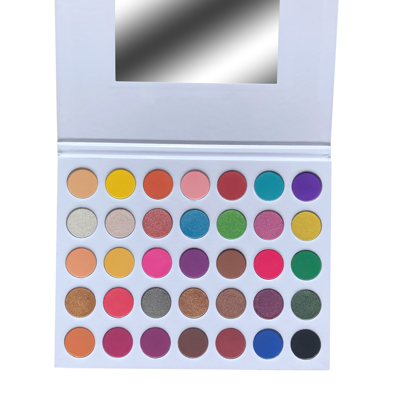 custom my eyeshadow