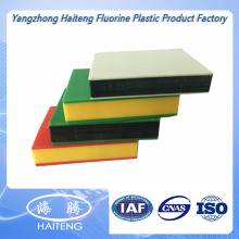 Triple Layer HDPE Sheeting with Corrosion Resistance
