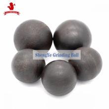 Bolas de acero de manganeso al silicio para minería