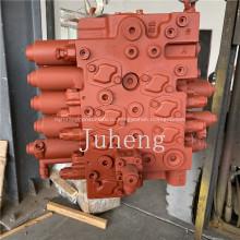 Главный регулирующий клапан R250-7 31N7-10110 Гидравлический клапан