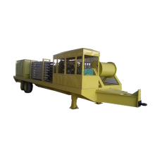 SX-ACM-914-610 K Span Arch Roof PPGI Roll Forming Machine Building Machine Tile Making Machinery Arch Metal Electric 15m/min
