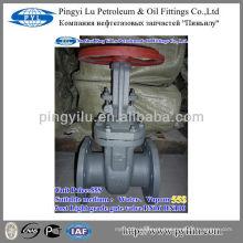 Z41H-16C Gost válvula de portão padrão em global na venda quente