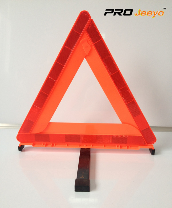 Emergency Folding Warning Triangles DL-205 6