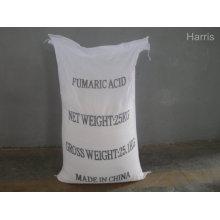 Acide fumarique de qualité industrielle et alimentaire 99,5%