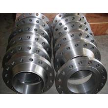 Forging Flanges, P250gh DIN Steel Flanges, A105/A105n Weled Neck Flanges