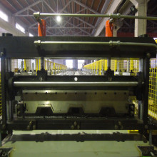 Rolling Floor Decking Rolling Machine