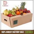 Neues Design billig Preis benutzerdefinierte Logo Karton Lebensmittelverpackungen Box