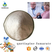 Pharmaceutical API quetiapine fumarate powder for sleep