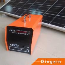 Kits solaires à la maison de 15W