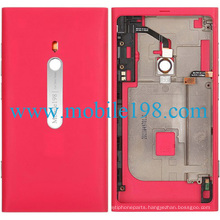 Red Color for Nokia Lumia 800 Housing Back Cover