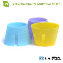 Blue Medical Dental Disposable Plastic Dappen Dishes 2016