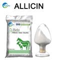 ISO feed grade animal additive 155 25% allicin powder