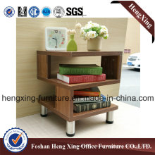 Small Size Melamine Living Room Coffee Table (HX-6M399)