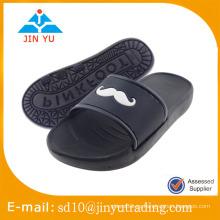 2016 China precio de fábrica hombres y mujeres PVC flip flop sandalia sandalia