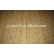 1220 * 2440mm 1250 * 2500mm madera contrachapada de madera de teca / cedro de lápiz madera contrachapada de pino radient / madera enfrentada / madera contrachapada