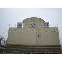 Torre de enfriamiento industrial JBNG-800 / S