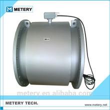 Batteriebetriebener Zement-Durchflussmesser