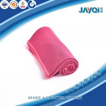 Personalized Microfiber Cooling Towel for Gym