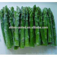 iqf green asparagus