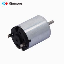 Pour actionneur de serrure de porte et jouet micro moteur à courant continu de 2,5 volts