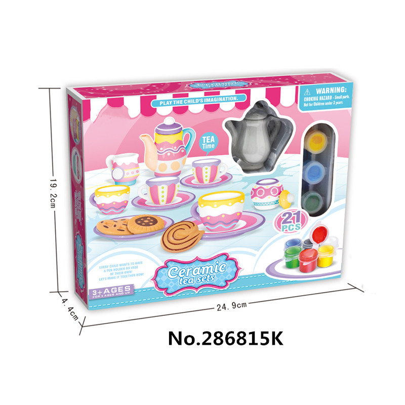 Kitchen Toy Food