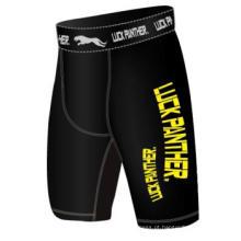Novo Design barato Muay tailandês Boxe Shorts