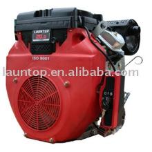 EPA BOND Двухцилиндровый бензиновый двигатель