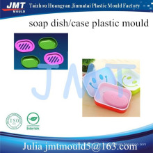 fabricante de moldes de plástico para platos de jabón