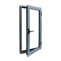 Aluminum alloy casement window