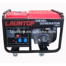 11KW two-cylinder diesel generator set