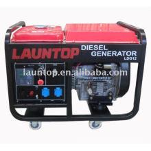 11KW двухцилиндровый дизель-генераторный агрегат