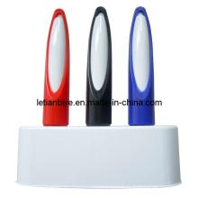 Mesa lápiz, 3 bolígrafos con un lápiz de plástico soporte (LT-Y049)