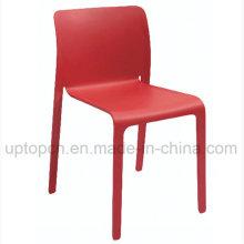 Оптовая Стекируемых пластиковый стул ресторан на продажу (СП-UC320)