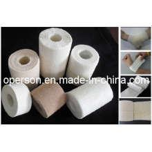 Adhesivo adhesivo elástico fuerte y confiable de la adherencia con diverso tamaño