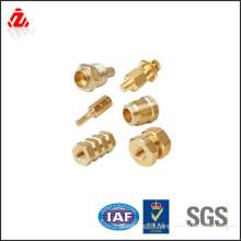 Brass cnc machining part