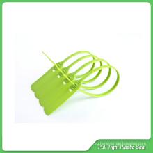 Пластичное уплотнение (JY500-3С) , одноразовые Пластиковые пломбы