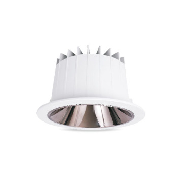 High Power Bright 40W LED Downlight