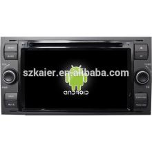 Stetiges Android-System 1080P Auto-Navigator für Ford Focus mit GPS / Bluetooth / TV / 3G