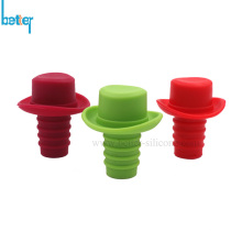 EPDM Sealing Tapered Plug Wine Bottle Rubber Stoppers